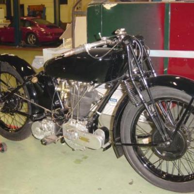 Moto Sarolia